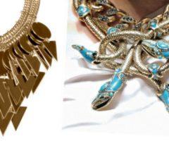 Эксклюзивные и Экстремальные ожерелья