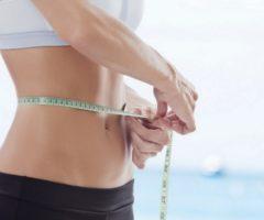 Похудеть с помощью 5 простых движений