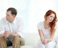 Отношения или право на любовь