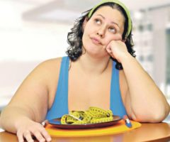 Факты о ожирении