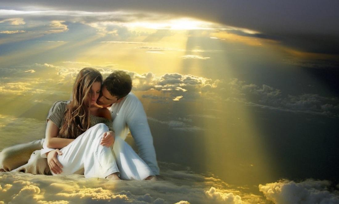 Люблю любить любовь