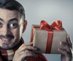 Как выбрать подарок для мужчины