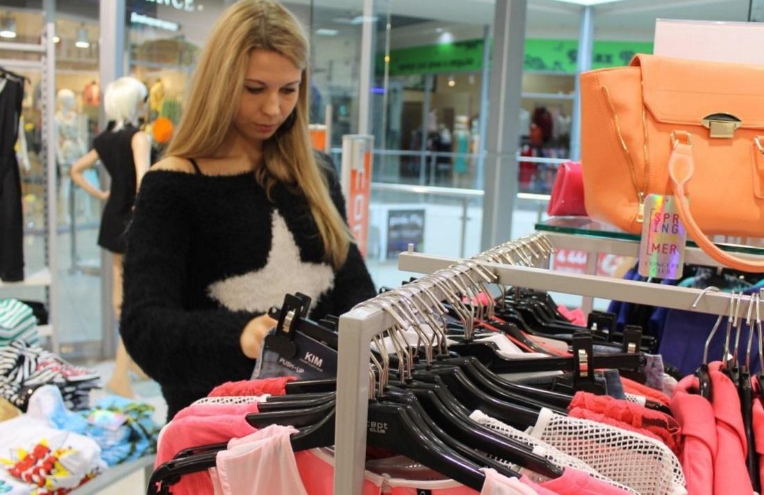 10 самых важных вещей в гардеробе женщины