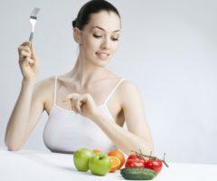 Диеты или как похудеть