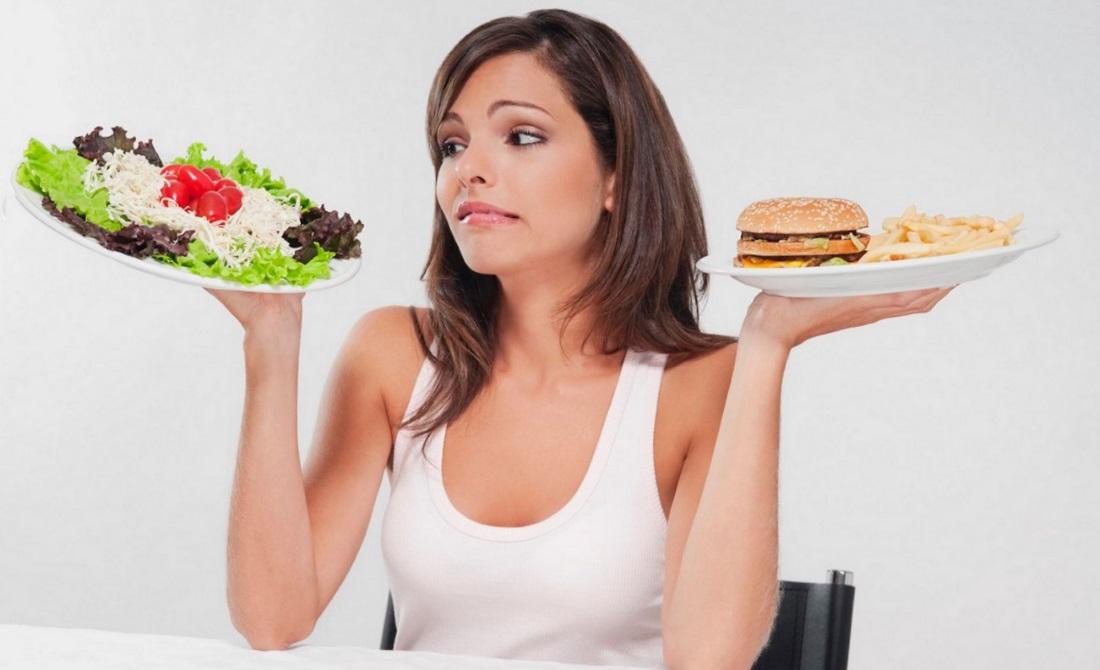 Легкий способ сбросить вес похудеть