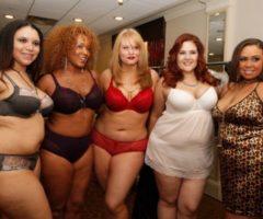Вступить в клуб полных женщин