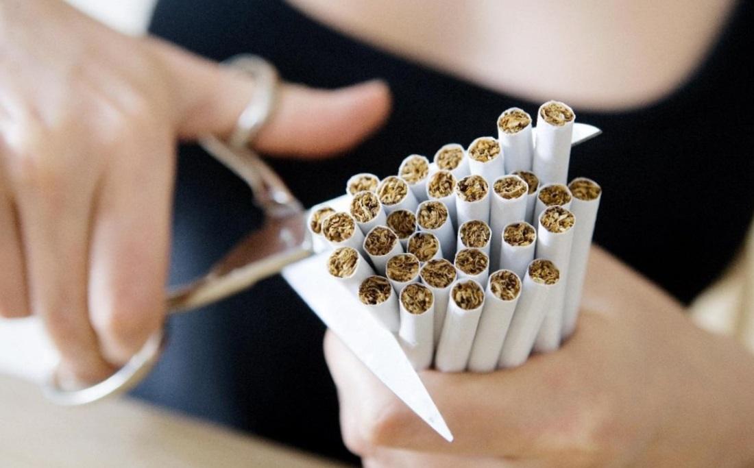 Легкий способ бросить курить 2