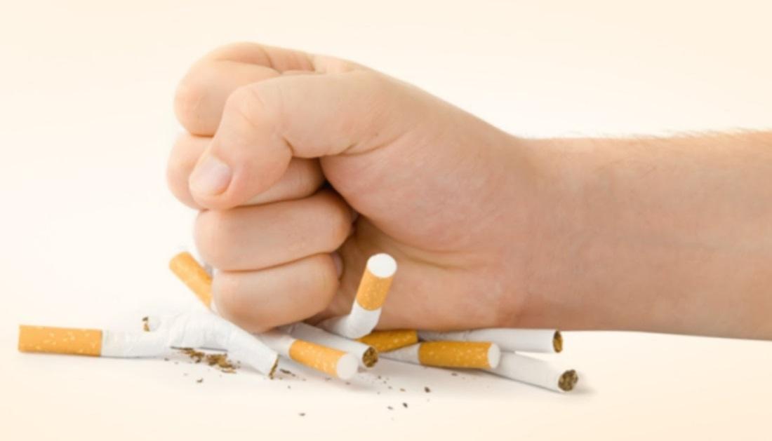 10 причин чтобы бросить курить