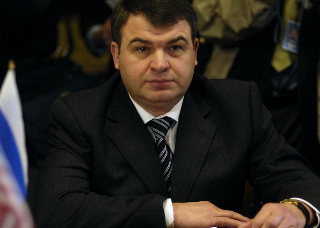 Заштатникам не платить указание Сердюкова
