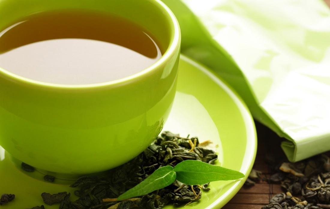 Как приготовить зеленый чай
