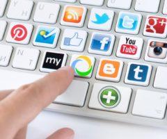 Работоспособность сотрудников использующих социальные сети
