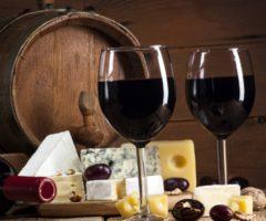 Температура подаваемого вина