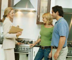 Женщины и покупка жилья