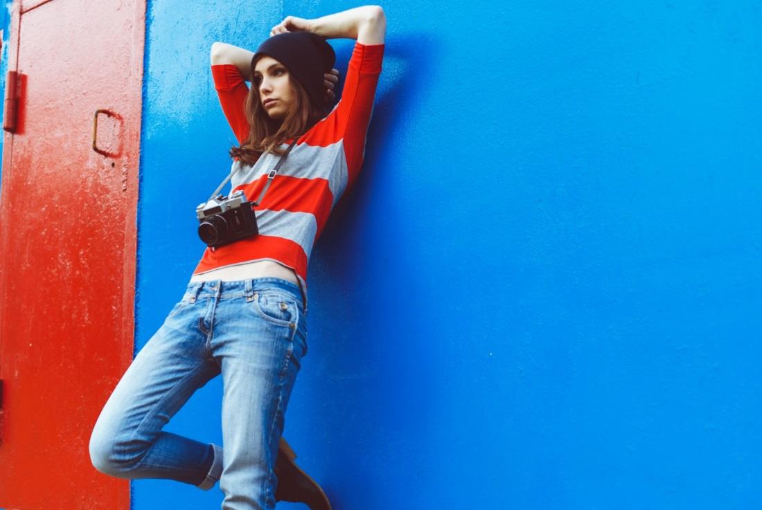Классические джинсы советы стилиста