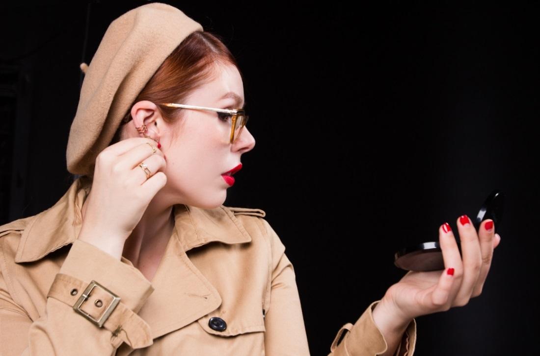 Как определить соответствие ювелирных украшений и бижутерии с вашей одеждой
