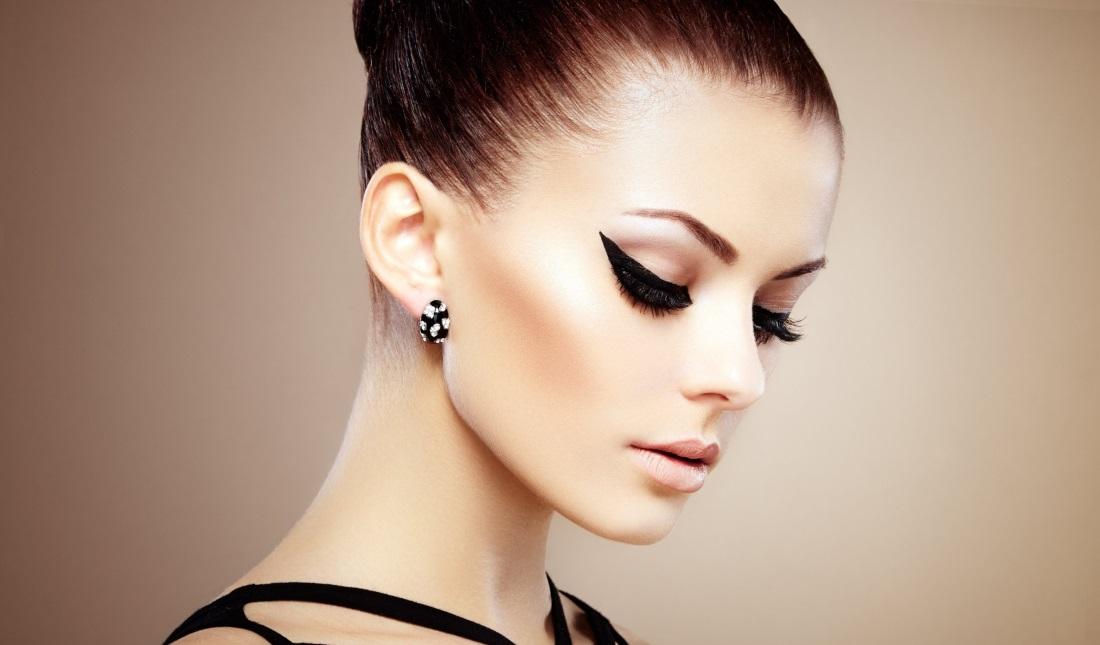 Перманентный макияж для женщин