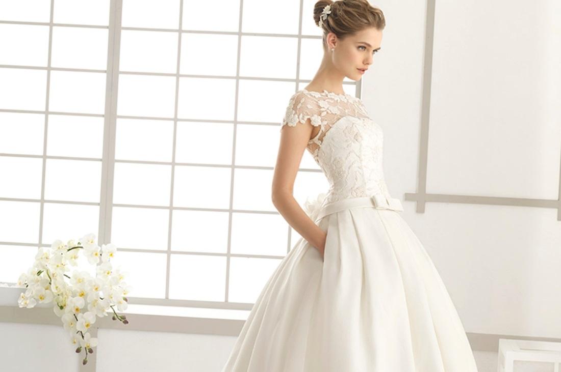 Свадебные платья для свадьбы в 2012 году