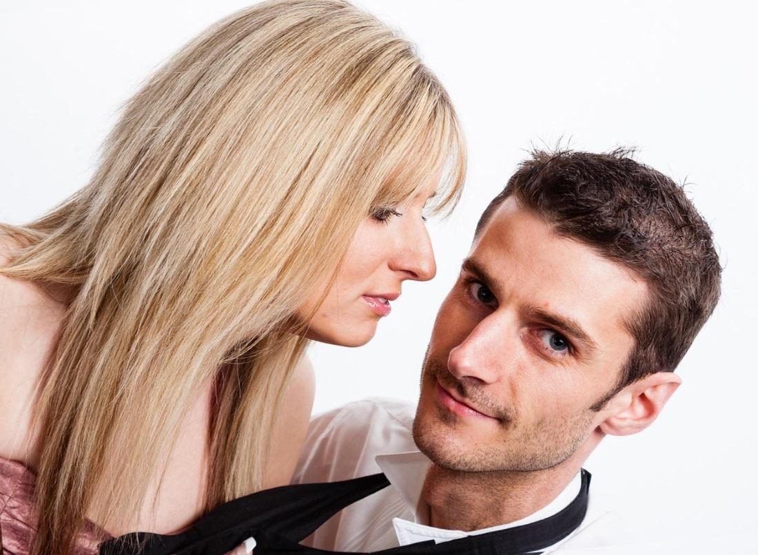 Женщина ищет мужчину домохозяйку
