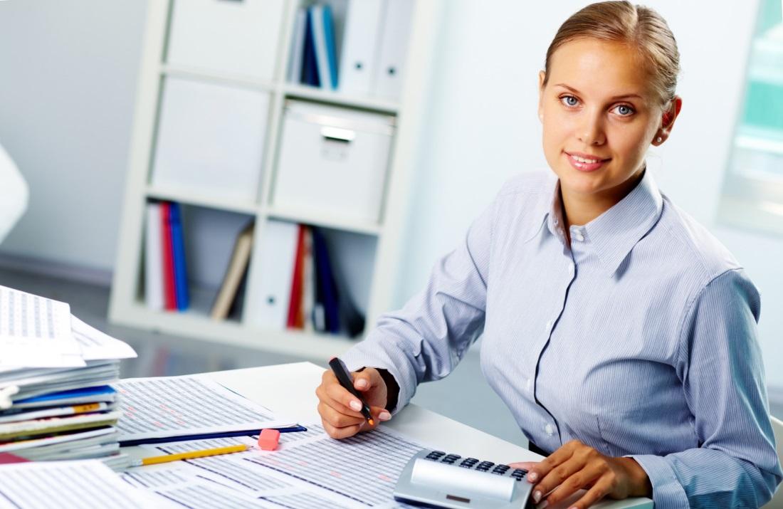 Самые востребованные профессии для женщин