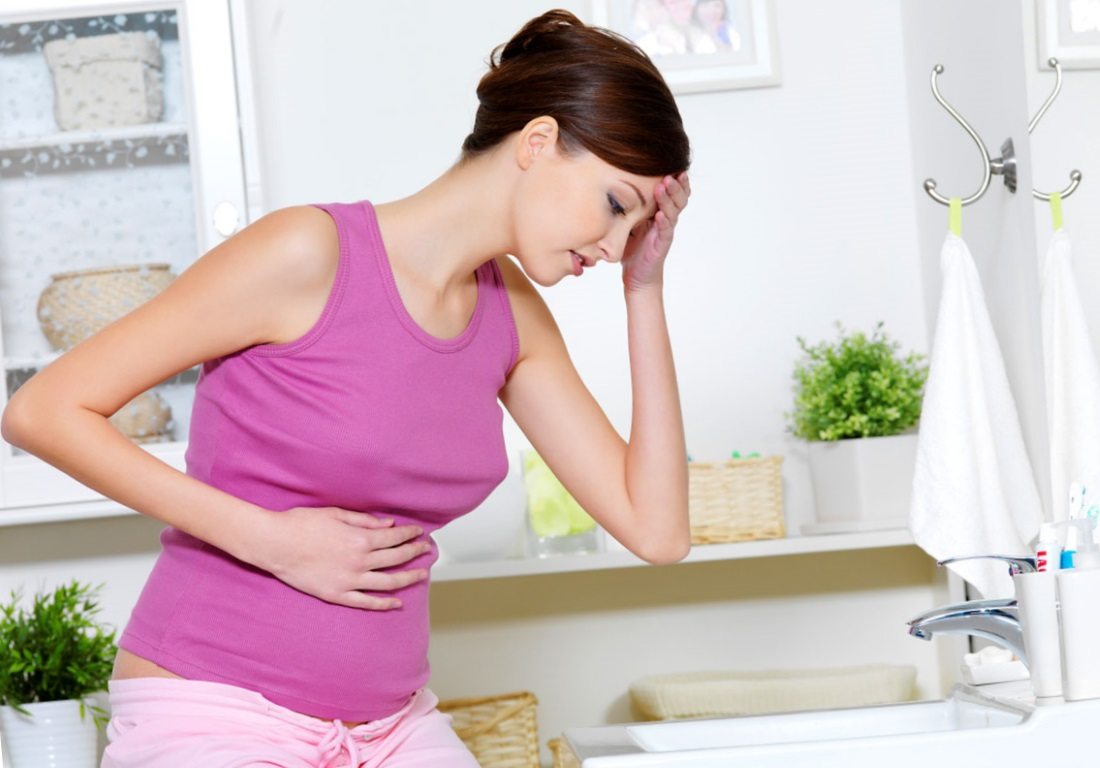 Периоды беременности и их основные признаки