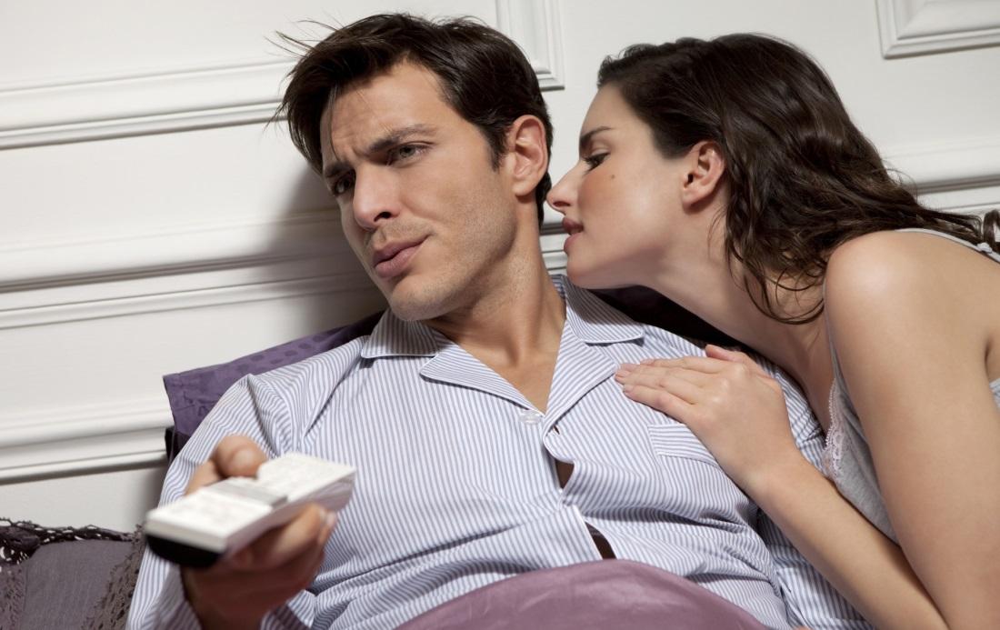 10 признаков мужских обманов