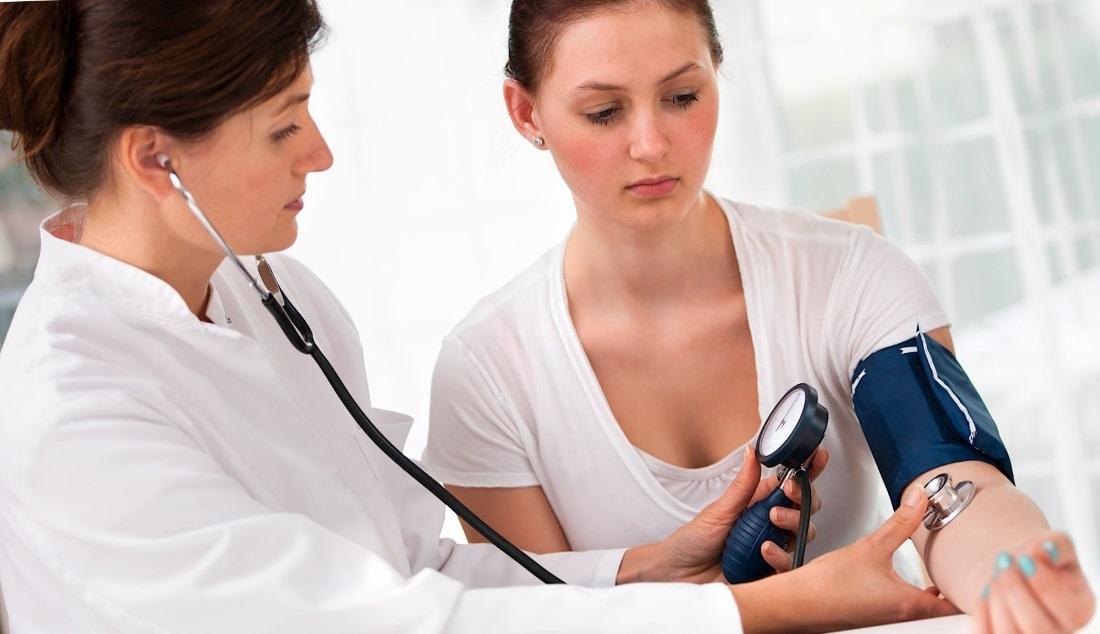 Пять способов снизить высокое кровяное давление