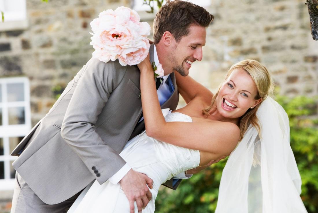 Законный или гражданский брак