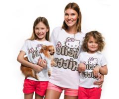 История мирового бренда Хелло Кити