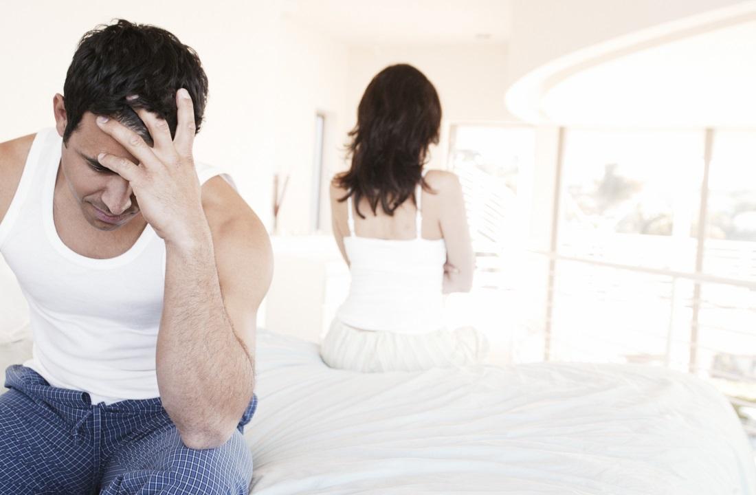 Жизнь вместе или развод