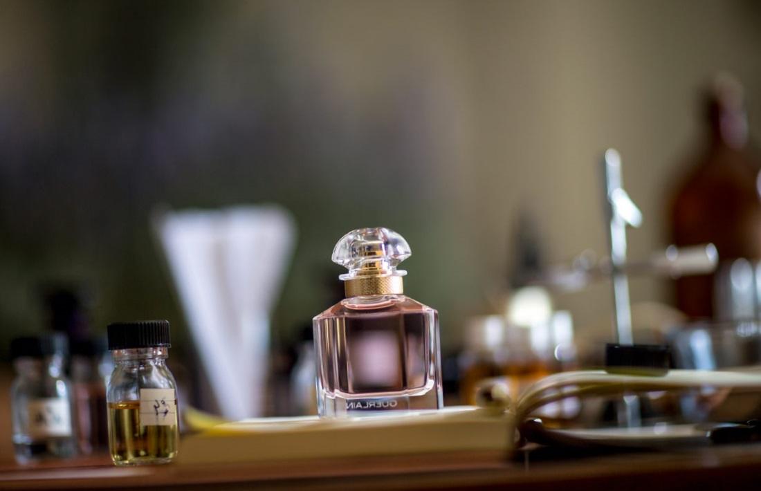 Какой парфюм предпочитают мировые бренды