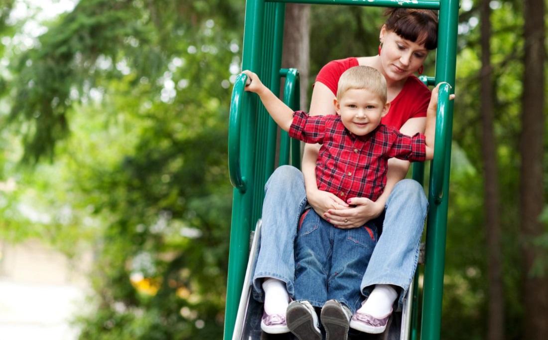 Учимся освобождать детей от страхов
