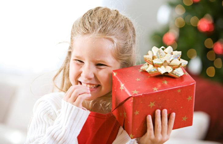 Где купить подарок ребенку маме девушке