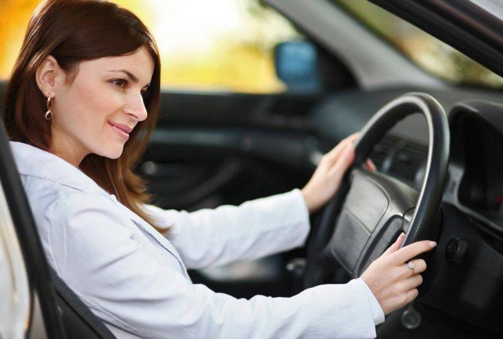 Авто для дамы как сделать правильный выбор