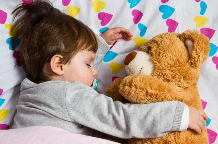 Режим дня ребенка 3-6 месяцев