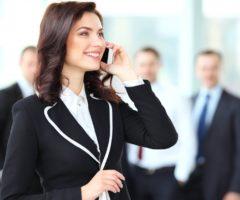 Стиль деловой женщины внимание на аксессуары