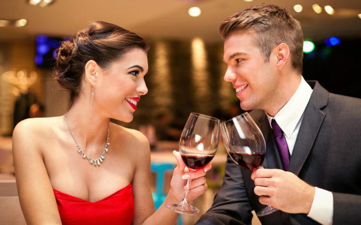 Как устроить любимому незабываемый вечер