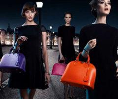 Модные сумки весна 2013