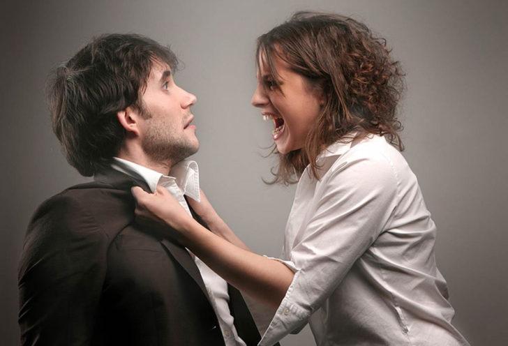 Патологическую женскую ревность вызывают нарушения в головном мозге