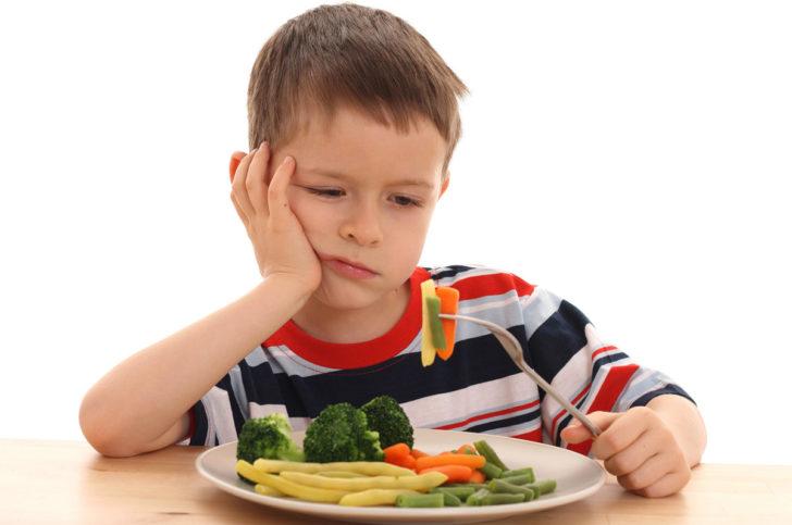 79 детей страдает от анемии