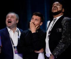 Евровидение2016 пересмотрят ли результаты