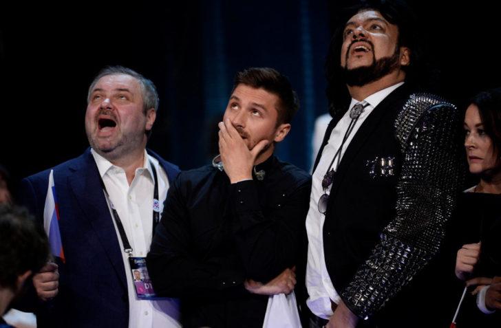 Евровидение-2016 пересмотрят ли результаты