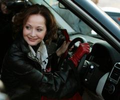 Ольга Кабо снова беременна