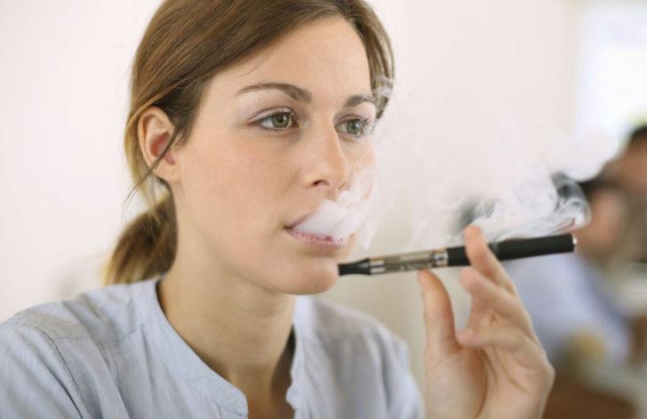 Бросаем курить вместе 8212 электронные сигареты