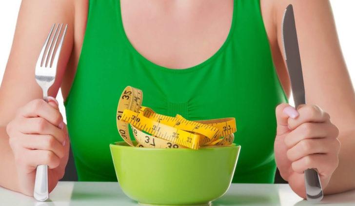 О чем говорит лишний вес