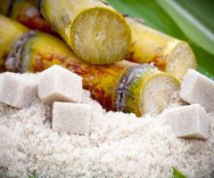Сахар вызывает распространение бактерий