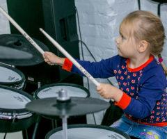 Как выявить таланты у ребенка