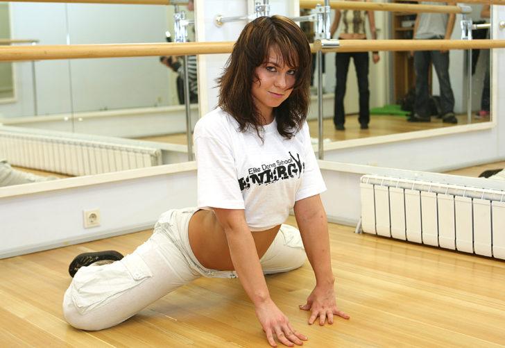 Идеи для бизнеса  уроки танца