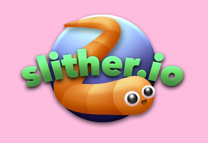 Как играть в Slitherio с друзьями