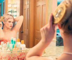 5 вредных привычек девушки