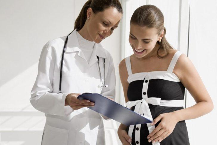 Трудовой кодекс по беременности
